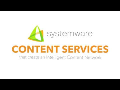 Systemware Content Services