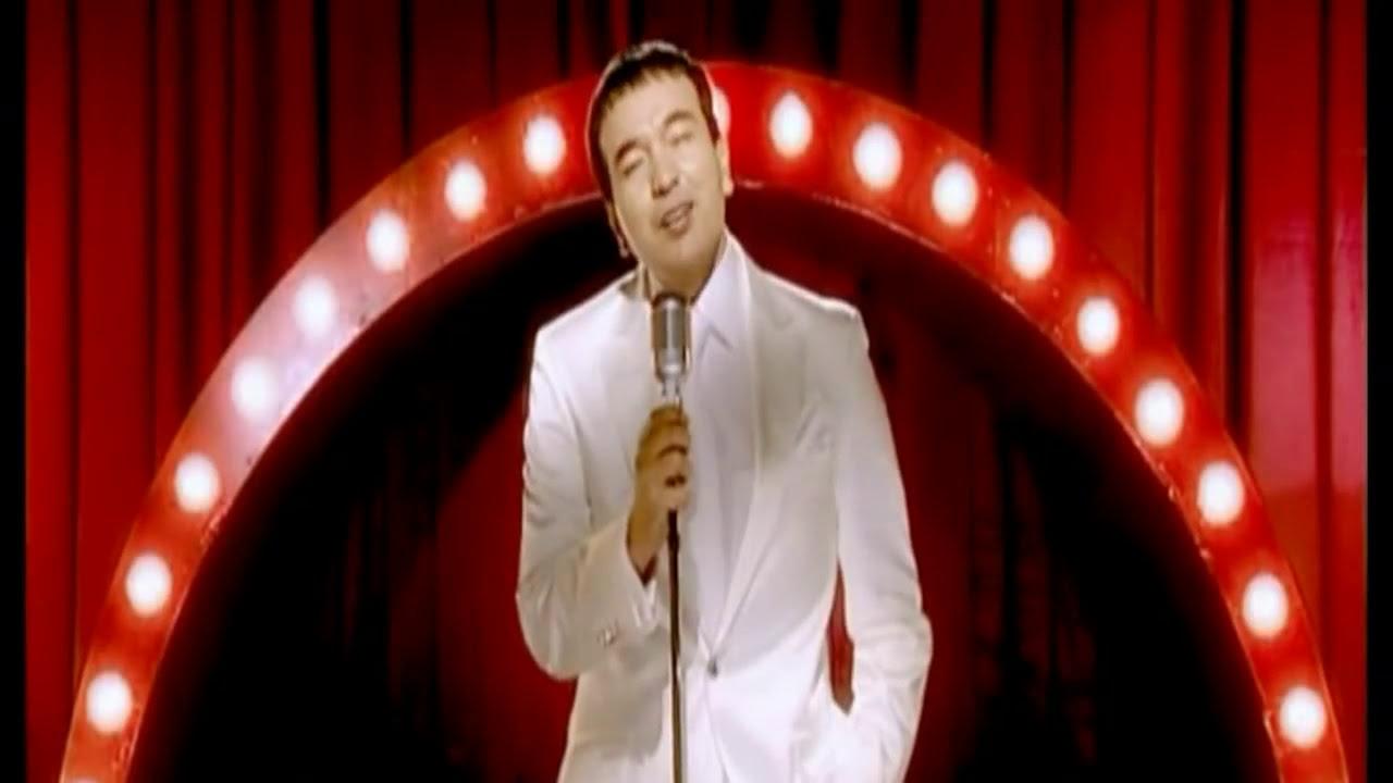 Ozodbek Nazarbekov - Yana-yana | Озодбек Назарбеков - Яна-яна