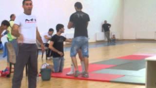 marneuli cihad kick boxing rabil mamedov
