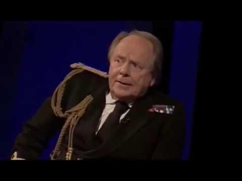 Bird & Fortune   Admiral Sir George Parr