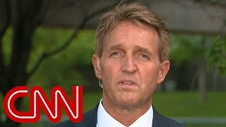 Sen. Jeff Flake: We may have hit bottom