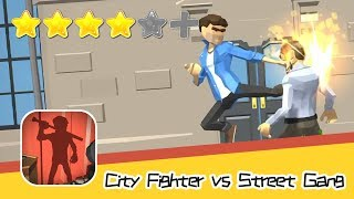 City Fighter vs Street Gang - Walkthrough Fight Back Now! Recommend index four stars