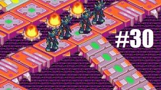 Let's Play Mega Man Battle Network 6 Cybeast Falzar #30 - MoonStone