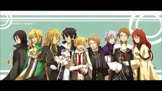 Pandora Hearts Soundtrack 2: Track 7: The Relief