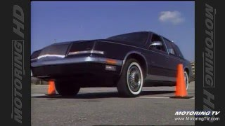 Test Drive: 1990 Chrysler Imperial