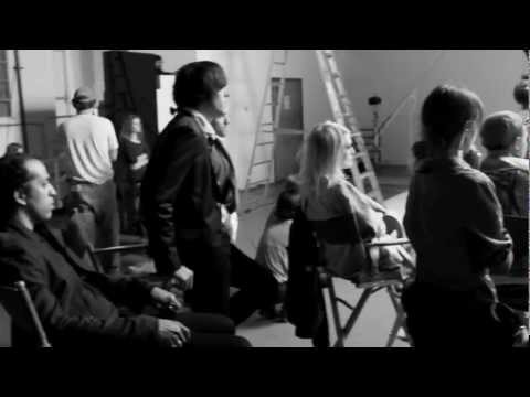 """""""Youth Without Youth"""" (Music Video Behind The Scenes)"""