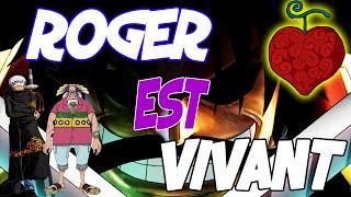 ONE PIECE THÉORIE #9 : GOL D ROGER EST BIEN VIVANT ! CHAP 820+ (PARTIE 2/2)