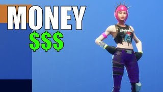 EPIC just wants money... Power Chord. | Fortnite Shop Oct 22