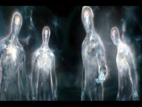 The NWO CERN Movie: Interdimensional Beings/ Time Shifting G