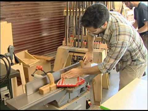 UW Furniture Design Studio