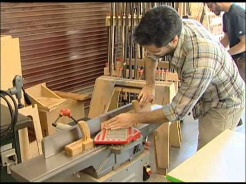 UW Furniture Design Studio YouTube Fascinating Furniture Design Studios
