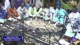 Magal Touba 2015 Kourel National Hizbut Tarqiyyah Mawahibou