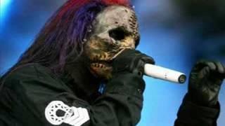 Slipknot - Psychosocial ** BACKWARDS**