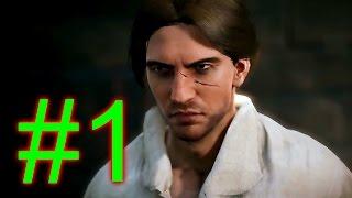 Полнометражный Assassin'S Creed UnitY #1