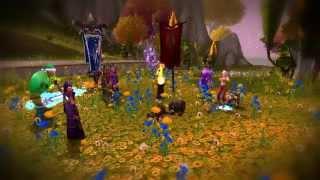 """World Of Warcraft Event: День гильдии """"ЭГРЕГОР"""" 2015"""