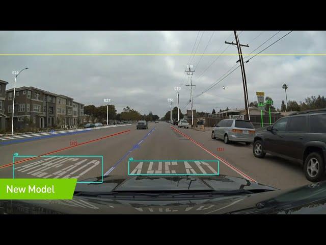 NVIDIA DRIVE Dispatch (February 2021, S1E3)