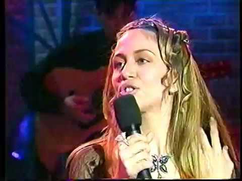 Noelia - Tu - El Show de Cristina