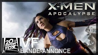 X-Men: Apocalypse VF | Bande-Annonce 3 [HD] | 20th Century FOX