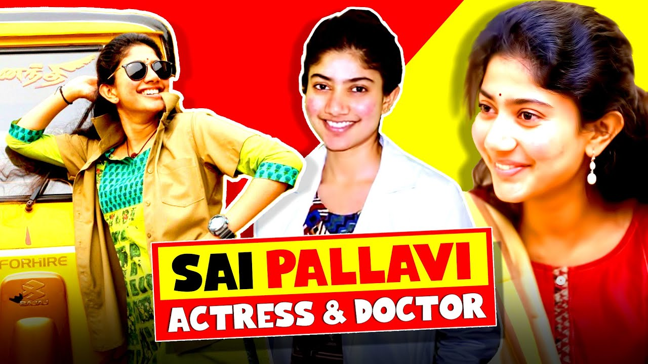 Rejected Fairness Cream Ad 🔥 Sai Pallavi Biography | Family | Movies Hindi Dubbed | South Actress