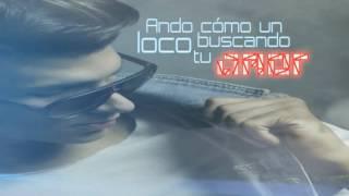 Gerardo Balza - Como Hago (lyric)