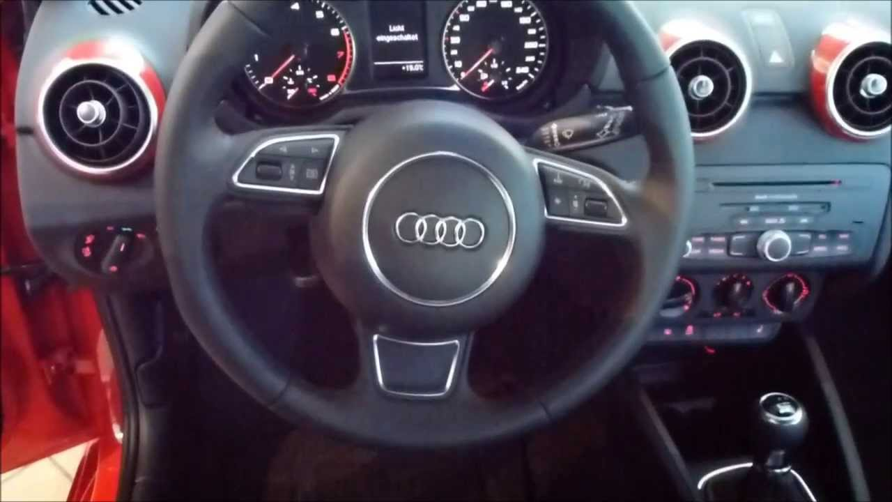 2014 audi a1 sportback 39 39 s line 39 39 exterior interior 1 4 tfsi 122 hp 203 km h see also. Black Bedroom Furniture Sets. Home Design Ideas