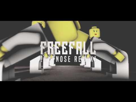 Jeckyll & Hyde - Freefall (Hypnose Remix)