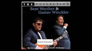 """Gustav Winckler & Bent Werther, """"Den rige og den fattige"""