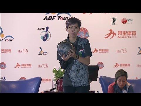 2016 ABF Tour China - Women's Semifinal 2