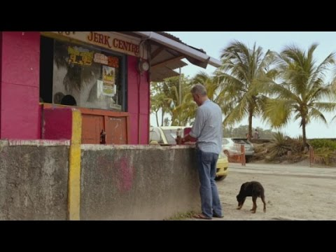 Anthony Bourdain: Must. Have. Jerk. Chicken. (Parts Unknown:
