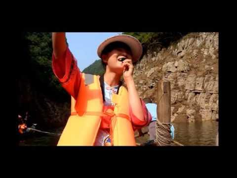 Shennong Stream China 20 May 2015
