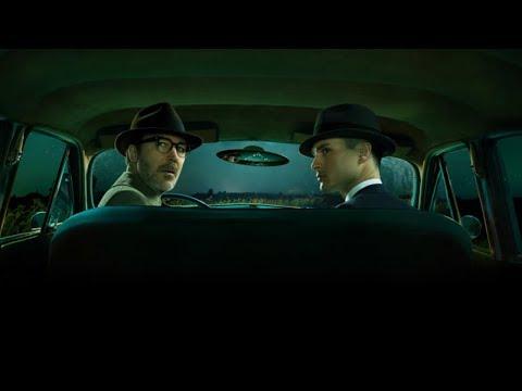 """Project Blue Book"" UFO Series Premieres January 8, 2019 (Promo Trailer) - FindingUFO"
