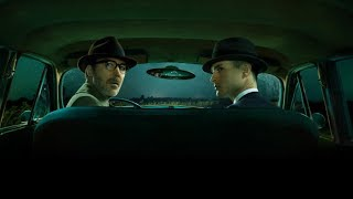 Project Blue Book UFO Series Premieres January 8, 2019 (Promo Trailer) - FindingUFO