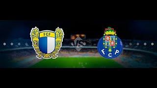 Фамаликан Португалия 03 06 2020 Famalicao FC PORTO