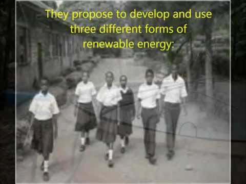 Tanzania Green School Network, Kilimanjaro Region, Tanzania