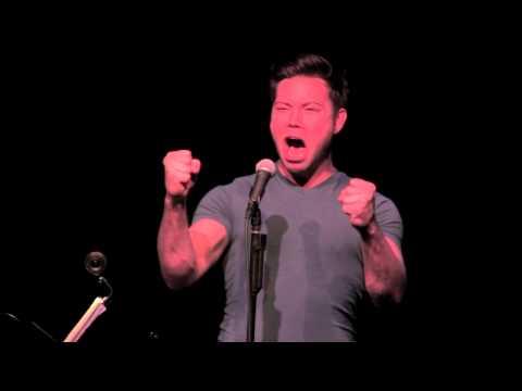 """Todd Adamson - """"Disaster"""" (Drew Gasparini)"""