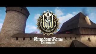 Kingdom Come: Deliverance - Making of... Die deutschen Sprachaufnahmen