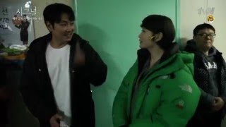 [ENG SUB] Signal BTS - Detective Lee's story(Jo jin woong)
