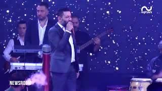 كواليس حفلات عيد الفطر السعيد مع وائل جسار، ملحم زين، زياد برجي، نادر الاتات وحسين الديك!
