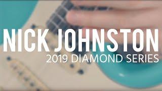 Nick Johnston 2019 Diamond Series Traditional