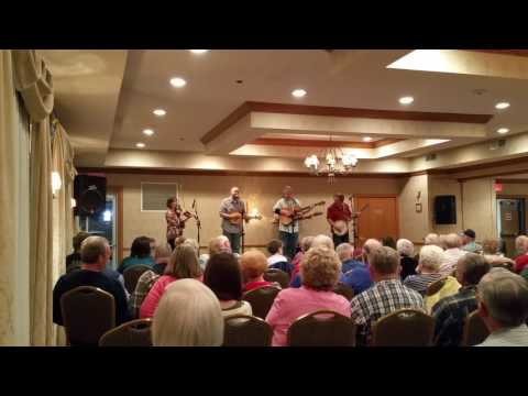 Three Rivers Bluegrass Concert series with Northwest Territory Bluegrass Band