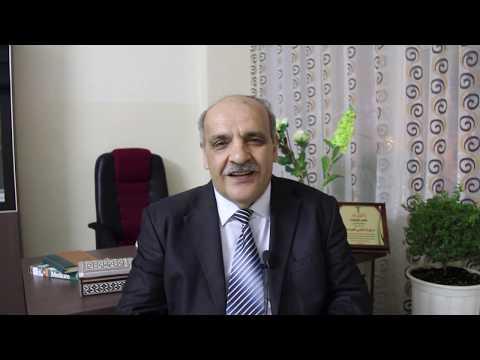 الطب النفسي والمهدئات( XANAX)  – دكتور زياد ناجي العرندي