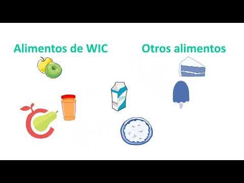 eWIC Spanish