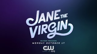 "Jane The Virgin Season 3 ""Magical Beginnings, Tragic Endings"" Promo (HD)"