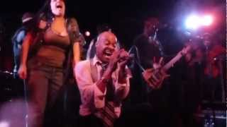 Fishbone - Ma & Pa (HD) Live at Nietzsche's in Buffalo, NY on 2-26-13