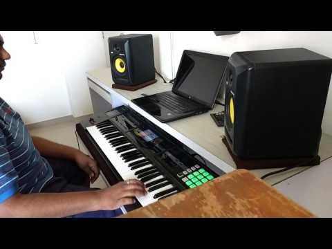 Sab Tera (Soulful Instrumental) - Baaghi | Armaan Malik | Shraddha Kapoor | Tiger Shroff