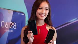 Lenovo Z6 Pro Z5s product launch