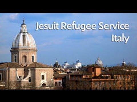 Jesuit Refugee Service Italy