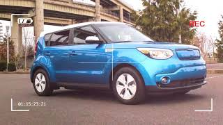 HOT NEWS l 2015 Kia Soul EV l Everyone is Talking About This