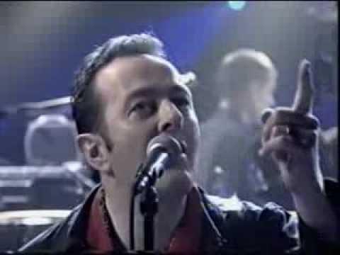 Joe Strummer -  Tony Adams - Live NPA French TV