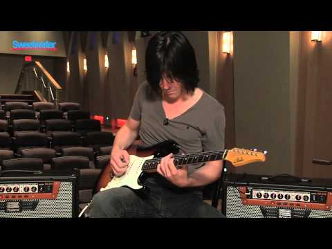 BOSS RC-3 Loop Station Pedal Demo by Pete Thorn - Sweetwater Sound
